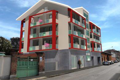 Ultimo appartamento in vendita in Palazzina di nuova costruzione – Venaria - Nest Immobiliare